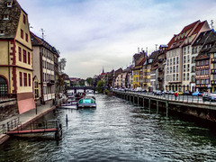 Stopping By Strasbourg (AaronP65 - Thnx for over 14 million views) Tags: france strasbourg grandest fr