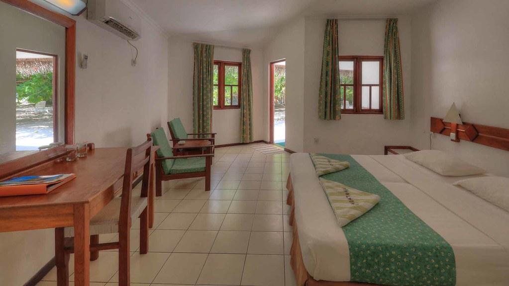 Classic Room - Interior