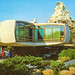 House of the Future, Disneyland, Anaheim, California