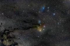 Rho Ophiuchi Region (jnanof) Tags: astrometrydotnet:id=nova2631250 astrometrydotnet:status=solved