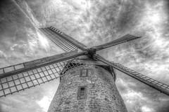 Giant ahead (blavandmaster) Tags: tyskland duitsland ostwestfalen enger 2018 mühle germany molen mill westfalennrw allemagne windmühle windmill