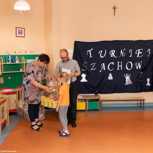 VIII Turniej Szachowy Przedszkolaków o Mistrzostwo Świdnicy-88