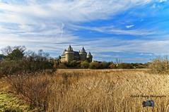 Bretagne Morbihan ( photopade (Nikonist)) Tags: bretagne bretagnesud morbihan suscinio château châteaufort paysage architecture apple affinityphoto afsdxvrzoomnikkor1685mmf3556ged nikon nikond300 imac