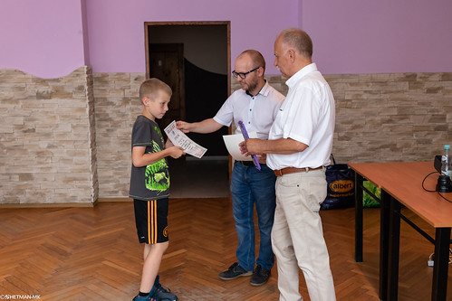 Grand Prix Spółdzielni Mieszkaniowej 2018, VI Turniej-164