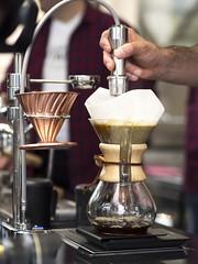"Costadoro Social Coffee ""Diamante"""