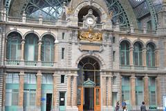 Antwerpen Centraal (Kevin Biétry) Tags: antwerpen antwerp antwerpencentraal anvers belgium belgique gare station bahnhof sex sexy d3200 d32 d32d nikond3200 nikon kevinbiétry kevin keke kequet kequetbiétry kequetbibi fribspotters