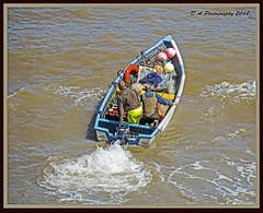 27_DSC0725 (dark-dave) Tags: men people fishingboat coast sea coastal norfolk westrunton