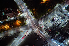 大雅路|嘉義事 (里卡豆) Tags: 嘉義市 臺灣省 台灣 tw mavicair dji 大疆 空拍機 mavic air drone taiwan