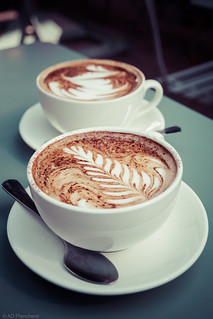 Got time for a coffee?