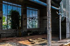 DSC_0141 (Ya!l) Tags: nikond3300 iamnikon nikonflickrtrophy nikon abandoned abandonedplaces shabby pott lostplace kreis unna kamen urbex urbanexploring
