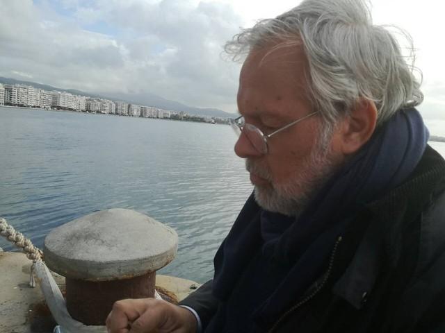 Τάκης Κάμπρας Θεσσαλονίκη