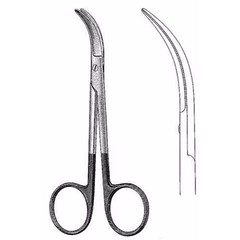 Fomon Lateral Scissors 13.0 cm , Full Cvd, Super-Cut (jfu.industries) Tags: cvd fomon full general health healthcare hospital industries instruments jfu lateral medical pakistan scissors super supercut surgery surgical surgicalinstruments
