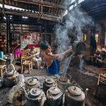 Chengdu Tea House thumbnail