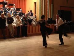 Feet to the sky (The Big Jiggety) Tags: dance jitterbug acrobatic swing