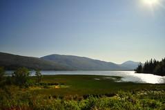 lake views (charlottehbest) Tags: charlottehbest autumn 2017 scandinavia roadtrip norway honeymoon theadventuresofhenryjruffington