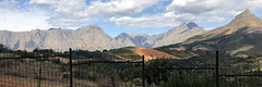 Mountain Panorama (RobW_) Tags: mountain panorama thehydro lindida stellenbosch western cape south africa sunday 11mar2018 march 2018