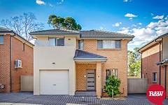 2/29 Hartington Street, Rooty Hill NSW