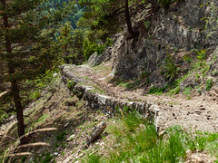 Stockalperweg_26. Mai 2018 (silvio.burgener) Tags: saltina saltinaschlucht rosswald riedbrig brig viastockalper stockalperweg wallis schweiz switzerland