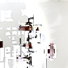 Nicolas Schöffer, retrospective. LAM Villeneuve d'Ascq. 2018 (Anne-Laure Eustache) Tags: kinetic kineticart sculpture light lumière cyber cyberart computer computerart silver metal modernart artcontemporain contemporaryart contemporain artiste nicolasshöffer villeneuvedascq lam artmoderne abstait artabstrait abstract abstractart photographie photographieabstraite couleur saturé abstractphotography lignes formes géométrie lines square squarespace landscape paysage paysageabstrait mentalscapes contrast constraste shadows reflection geometry experimental artexpérimental experimentalart experimentalphotographyalternativart minimalist minimaliste