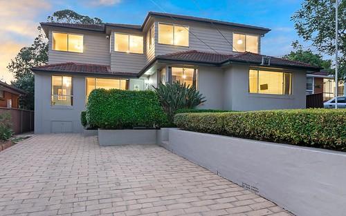 22 Taywood Av, Winston Hills NSW 2153