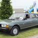 1982 Peugeot 604 Heuliez Limousine