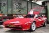 Lotus Esprit Turbo (Skylark92) Tags: nederland netherlands holland noordholland amsterdam noord north ndsm werf yard youngtimer event 2018 lotus esprit turbo pn435k 1986