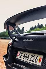 Lamborghini Murcielago SVV (Future Photography International) Tags: andorra spain espagne andorre la vieille road trip friends sueprcar hypercar lamborghini murcielago sv svv super veloce aventador lp700 lp670 4wd ferrari f430 spider v12 v10 v8 porsche 991 turbo s cabriolet hummer h1 mini gp works copper bmw m3 audi rs4 b7
