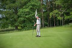 _NDF9034.jpg (Robert Leonardi) Tags: hickory golf green flag