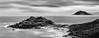 Castro de Baroña e Monte Louro (Feans) Tags: sony a7r ii a7rii fe 1635 gm nd 30 castro baroña monte louro porto do son muros ria de noia galiza galicia