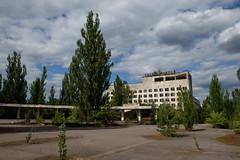 Pripyat (Mr Kevino) Tags: chernobyl ukraine nuclear exclusion abandoned pripyat