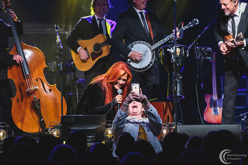 Wynonna & The Big Noise - 5.20.18 - Hard Rock Hotel & Casino Sioux City