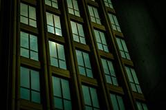 (Kijkdan) Tags: rotterdam architectuur architecture lines reflection buildingcity urban geometric