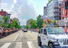 2018.06.09 Capital Pride Parade, Washington, DC USA 03116