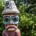 Saxman Village Totem Park Ketchikan Alaska (2 of 12)