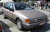 Scorpio (Schwanzus_Longus) Tags: nordenham german germany old classic vintage car vehicle sedan saloon ford scorpio