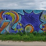 Graffiti, La Rochelle, Aytré thumbnail