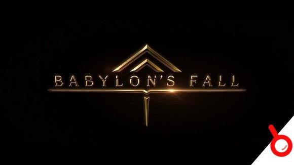 E3 2018:SE新作《巴比倫的陷落》公布
