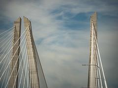 344: Crossing the Tappan Zee Bridge