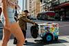 Ice Cream (rmedina0811) Tags: dtla downtownla streetcandid streetpeople urbanphotography urban streetportrait