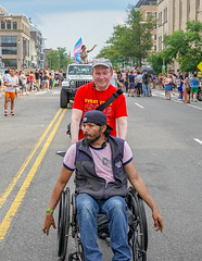 2018.06.09 Capital Pride Parade, Washington, DC USA 03202