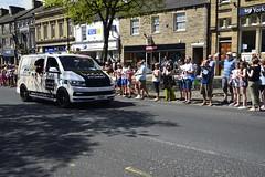 Tour de Yorkshire 2018 Stage 4 Caravan (19) (rs1979) Tags: tourdeyorkshire yorkshire cyclerace cycling publicitycaravan caravan lucypittaway tourdeyorkshire2018 tourdeyorkshire2018stage4 stage4 skipton craven northyorkshire highstreet tourdeyorkshirestage4 tourdeyorkshirecaravan