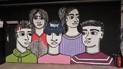 Oxen / Kapow - 13 mei 2018 (Ferdinand 'Ferre' Feys) Tags: gent ghent gand belgium belgique belgië streetart artdelarue graffitiart graffiti graff urbanart urbanarte arteurbano ferdinandfeys