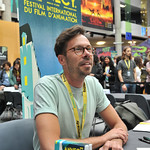 Dédicace/Signing session: Pascal Blanchard (Affiche/Poster 2018) thumbnail