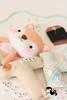 Puro amor craft! (Ei menina! - Érica Catarina) Tags: bebê enfeitedeporta enfeites letras letrinhas letrasdecoradas varaldeletras raposa raposinha
