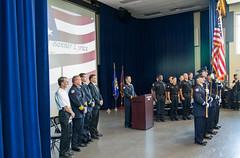 180613_NCC Fire Fighter Academy Commencement_021 (Sierra College) Tags: 2018commencement davidblanchardphotographer firefighteracademy ncc firstclass class182