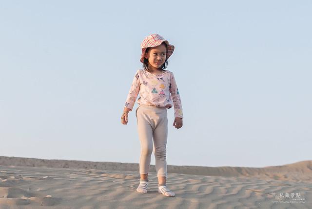青鯤鯓夏天半日遊 呷冰、呷蚵嗲、玩海沙 (44)