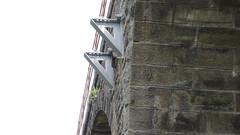 A400k Yarrow Viaduct (61379 Mayflower) Tags: railway railways electrification