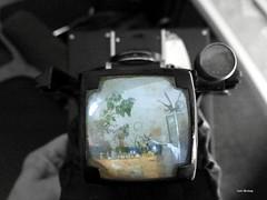 ICa_Volta_355_4_tx_P1320712 (said.bustany) Tags: bruchköbel hessen kamera camera ica volta355 plattenkamera 13x18 public bw