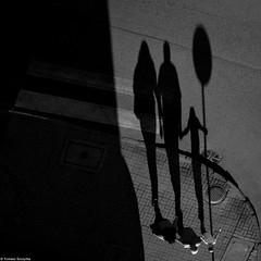 Wielki lizak ;) / Big lollipop ;) - Chorzów 2018 (teesz80) Tags: ludzie człowiek people cienie cień shadow shadows street photo ulica streetphoto sign znak bw noir monochrome polska poland light światło miasto town city