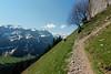 Treil (Bephep2010) Tags: 1116mm 2016 77 atx116prodx alpen alpha alpstein appenzell appenzellinnerrhodes appenzellinnerrhoden berg ebenalp frühling slta77v schweiz schwende sony switzerland tokina wanderweg alps mountain spring trail ch